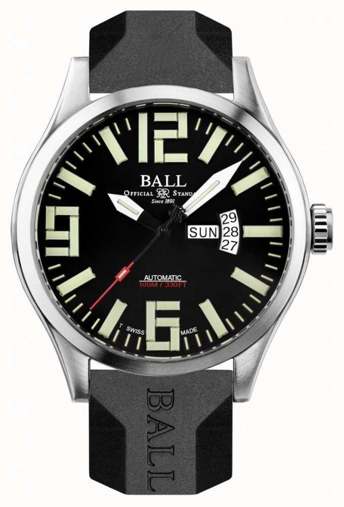Ball Watch Company NM1080C-P14A-BK