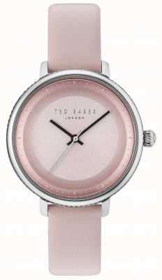 Ted Baker Womans Isla 36mm Pink Watch TE10031533