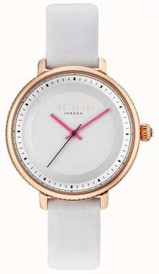 Ted Baker Womans Isla 36mm White Watch TE10031529