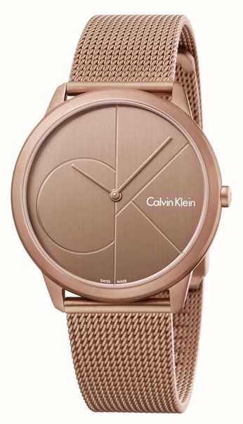Calvin Klein K3M11TFK