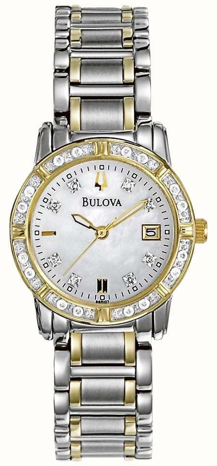 Bulova 98W107