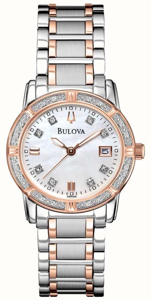 Bulova 98R199