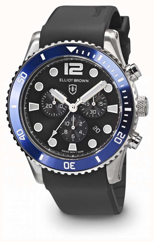 Elliot Brown 929-012-R01