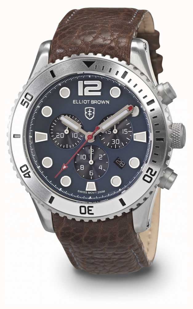 Elliot Brown 929-015-L16