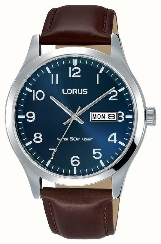 Lorus RXN49DX9