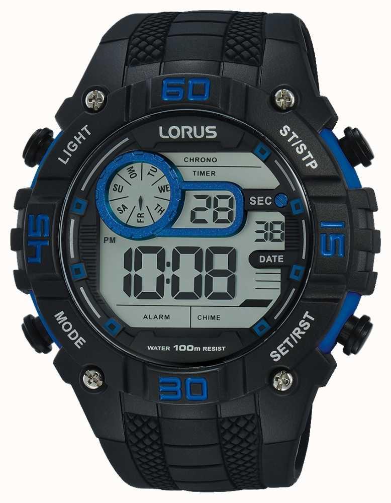 Lorus R2353LX9