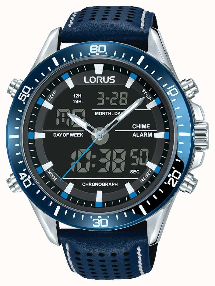 Lorus RW643AX9