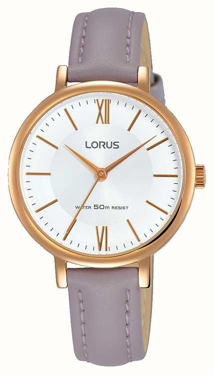 Lorus RG264LX6