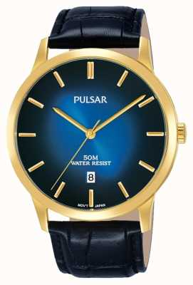 Pulsar Men's Dress Wristwatch PS9532X1