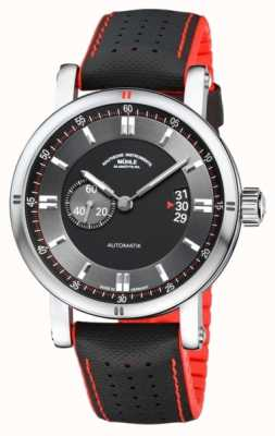 Muhle Glashutte Mens Teutonia Sport II Automatic with Date M1-29-73-NB