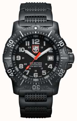 Luminox ANU (Authorised For Navy Use) Stainless Steel XS.4222