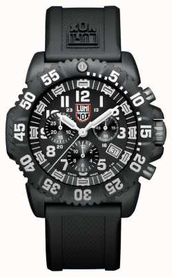 Luminox Navy Seal Colormark 3080 Series Chronograph XS.3081