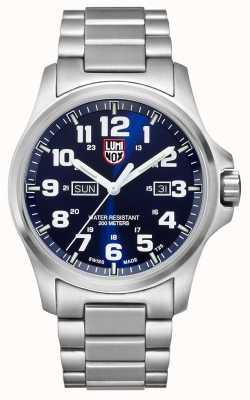 Luminox Atacama Field Day Date 1920 Series Blue Dial XL.1924.M