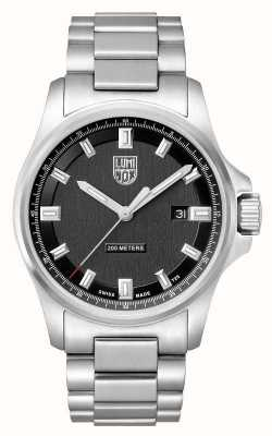 Luminox Dress Field 1830 Series Black Dial XL.1832