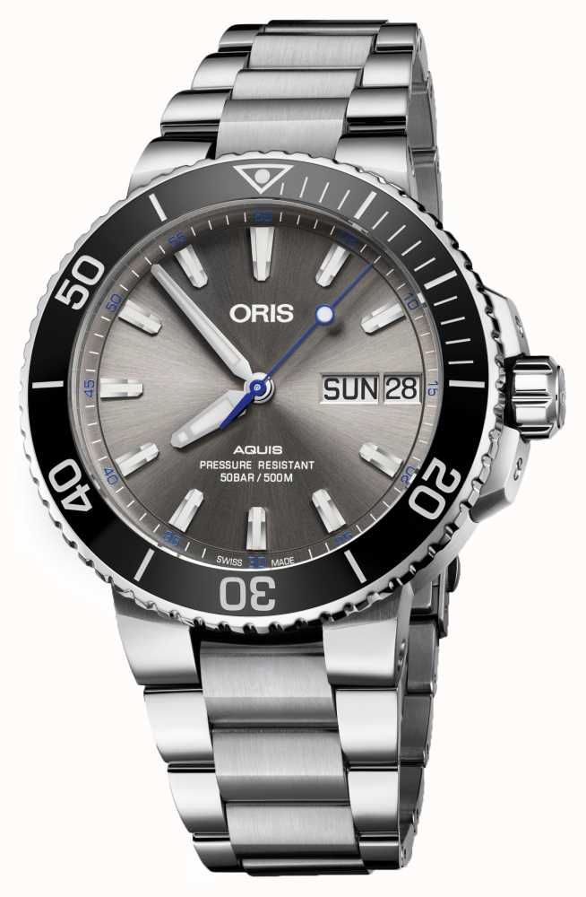 Oris 01 752 7733 4183-SET MB