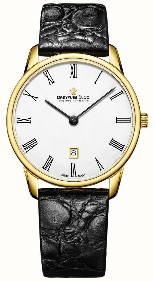 Dreyfuss DGS00136/01