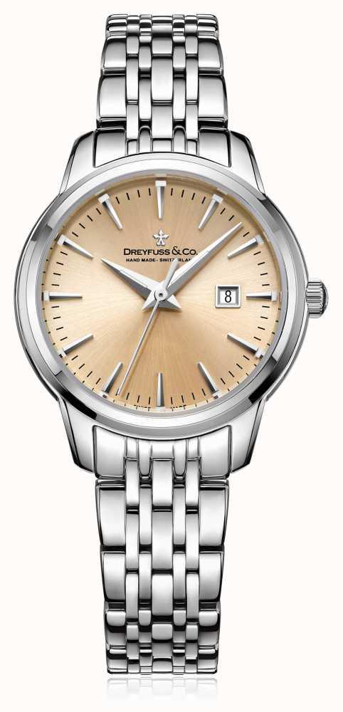 Dreyfuss DLB00125/25
