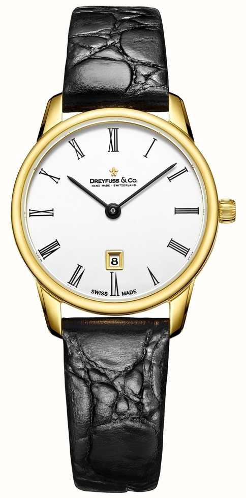 Dreyfuss DLS00136/01