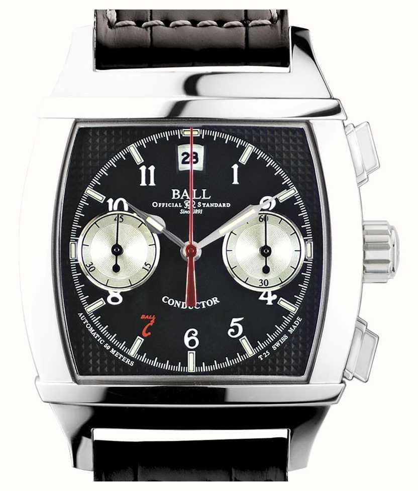 Ball Watch Company CM2068D-LJ-BK