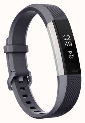Fitbit ALTA HR - Grey, Small FB408SGYS-EU