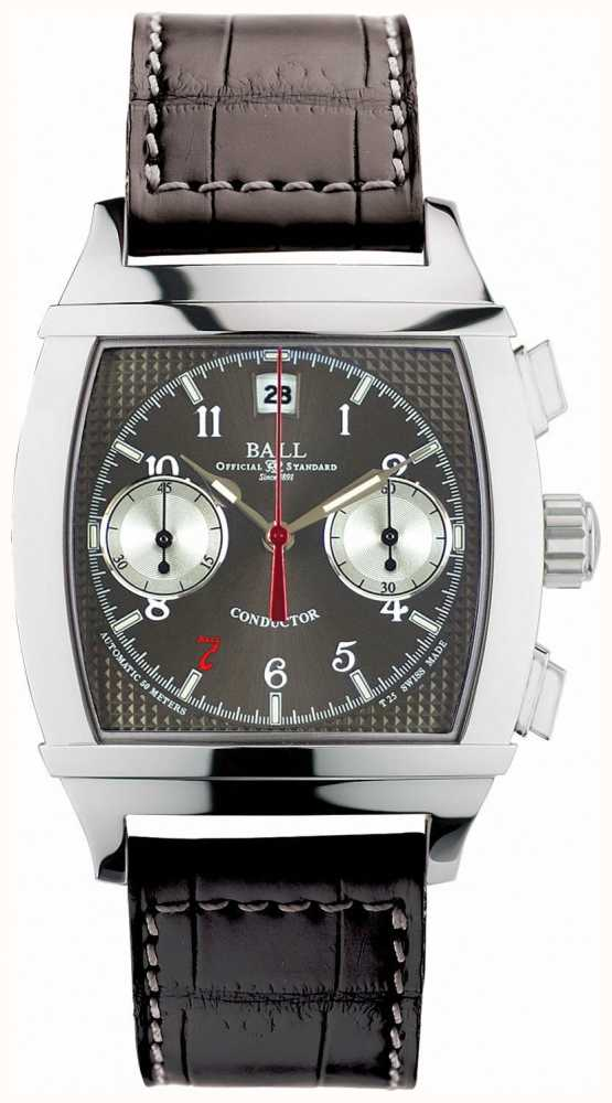 Ball Watch Company CM2068D-LJ-GY