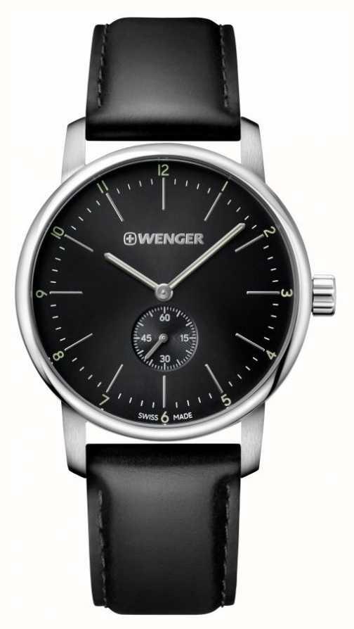 Часы Wenger 01.1741.121 Часы Casio G-9000-1V
