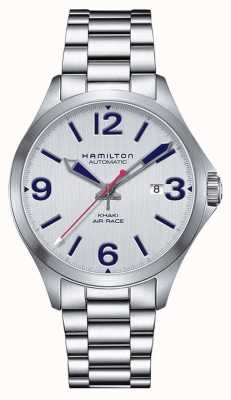 Hamilton Khaki Air Race Red Bull Special Edition H76525151