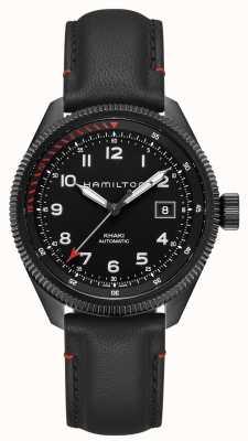 Hamilton Khaki Takeoff Air Zermatt H76695733