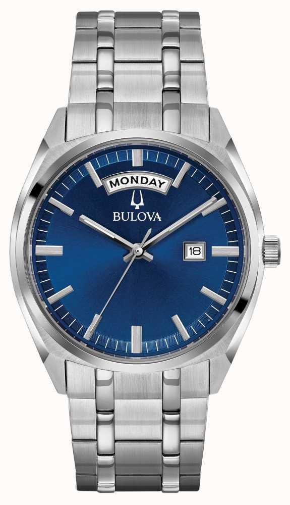 Bulova 96C125