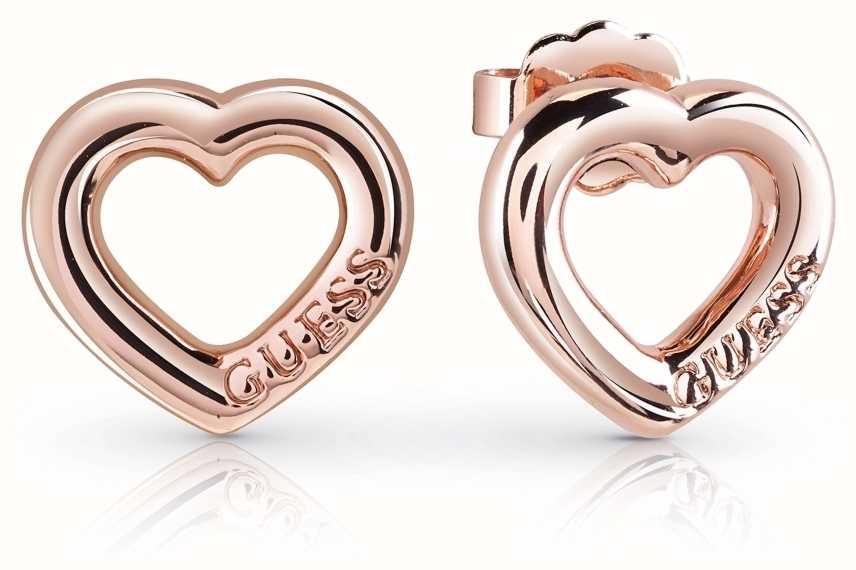 Guess Jewellery UBE84022