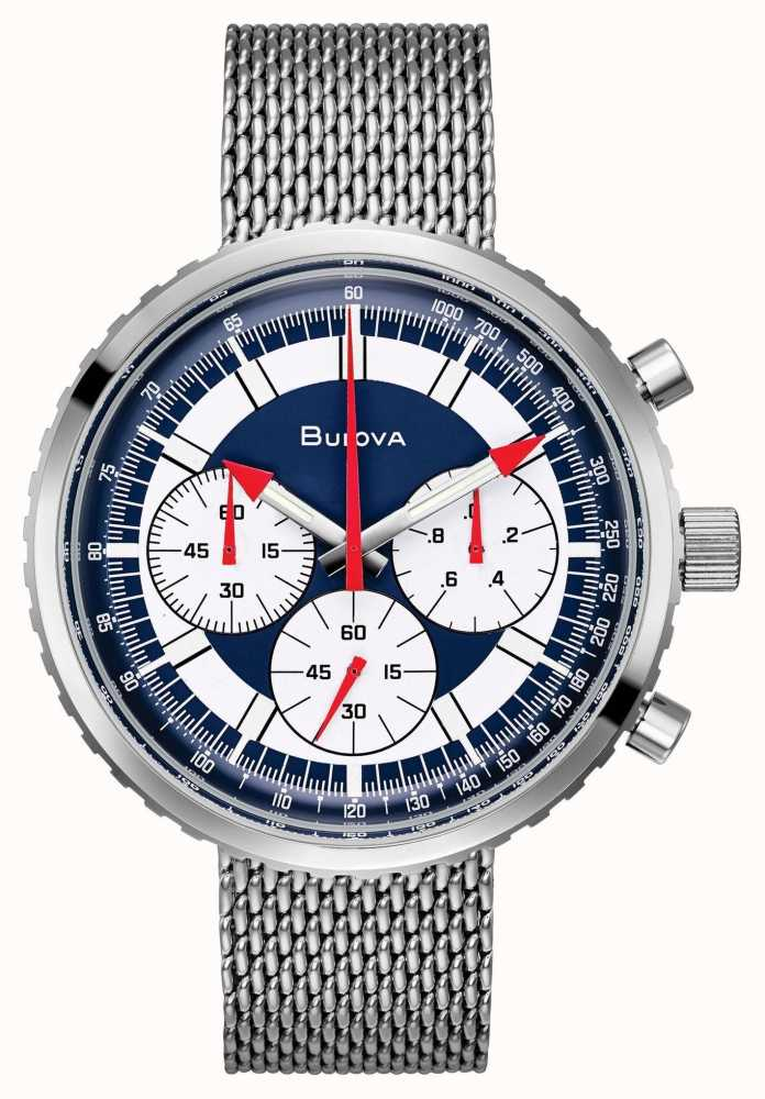 Bulova 96K101-EX-DISPLAY