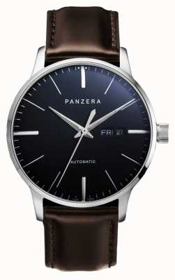 Panzera Mens Republic Gentry Automatic B42-01B