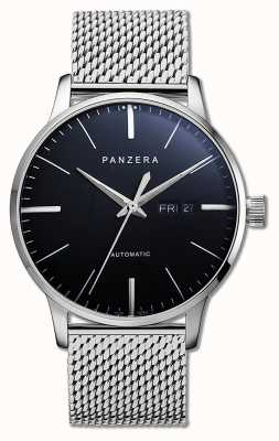 Panzera Mens Republic Mesh Automatic B42-01M