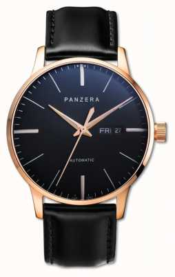 Panzera Mens Regal Spirit Breuer Mechanical Watch B42-03