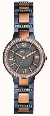 Fossil Virginia Watch ES4298