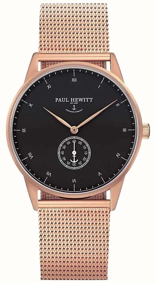 Paul Hewitt PH-M1-R-B-4M