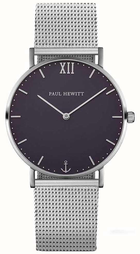 Paul Hewitt PH-SA-S-ST-B-4M