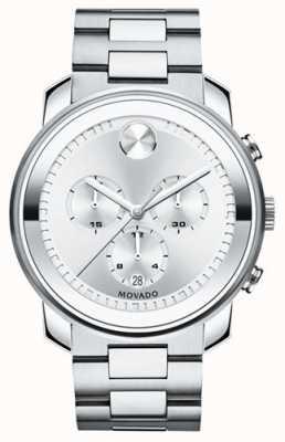 Movado BOLD Silver 3600276