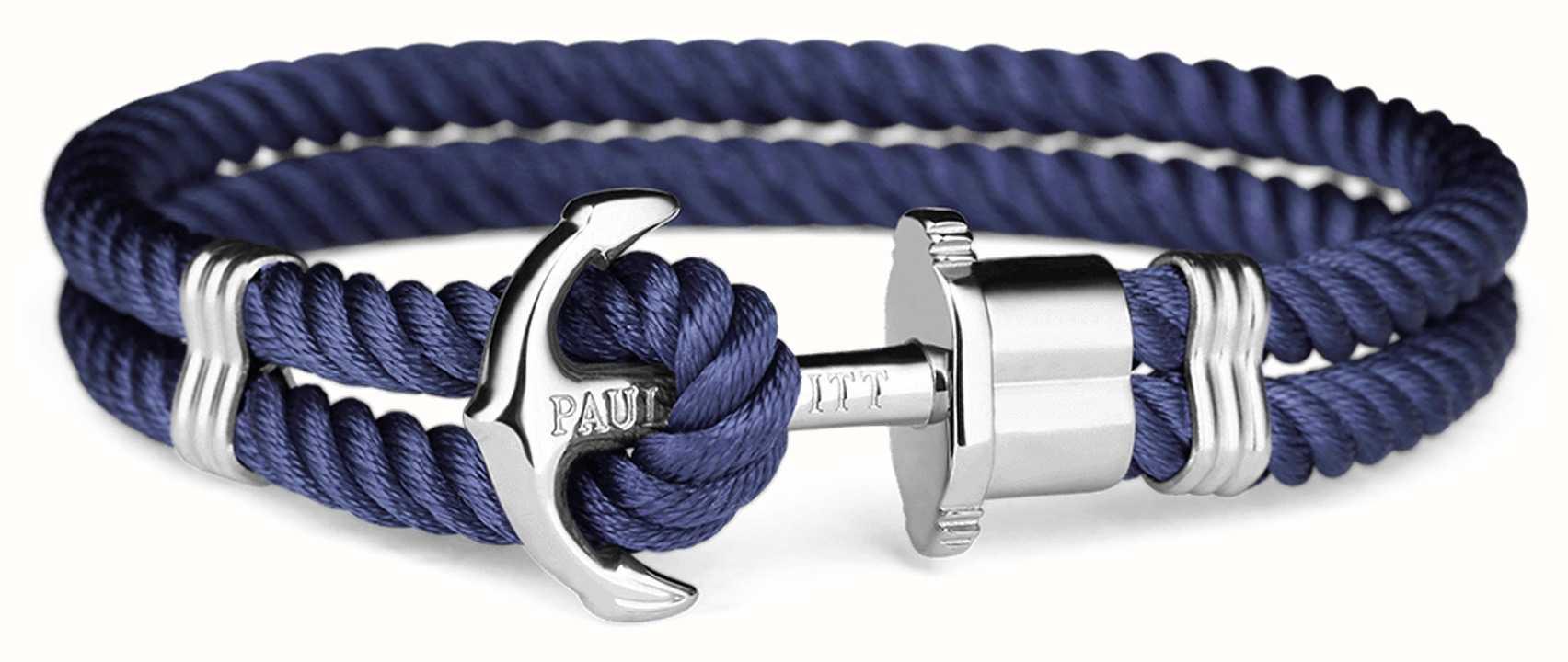 Paul Hewitt Jewellery PH-PH-N-S-N-M