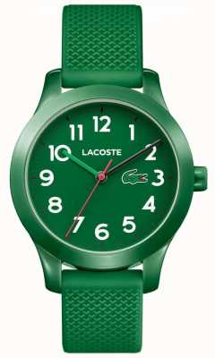 Lacoste Kids 12.12 Watch Green 2030001