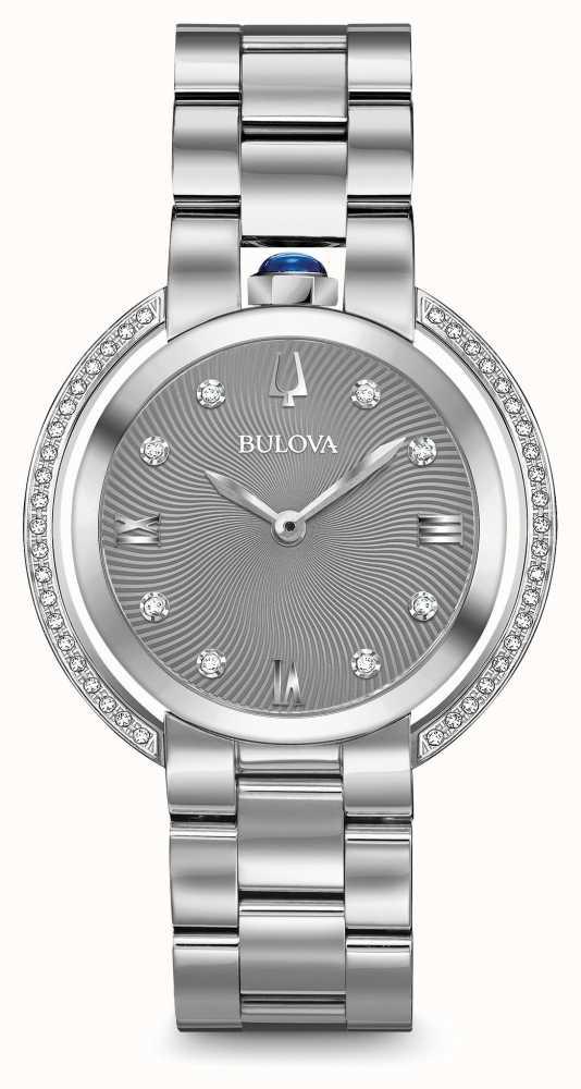 Bulova 96R219