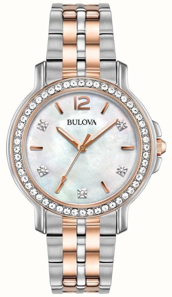 Bulova 98L242