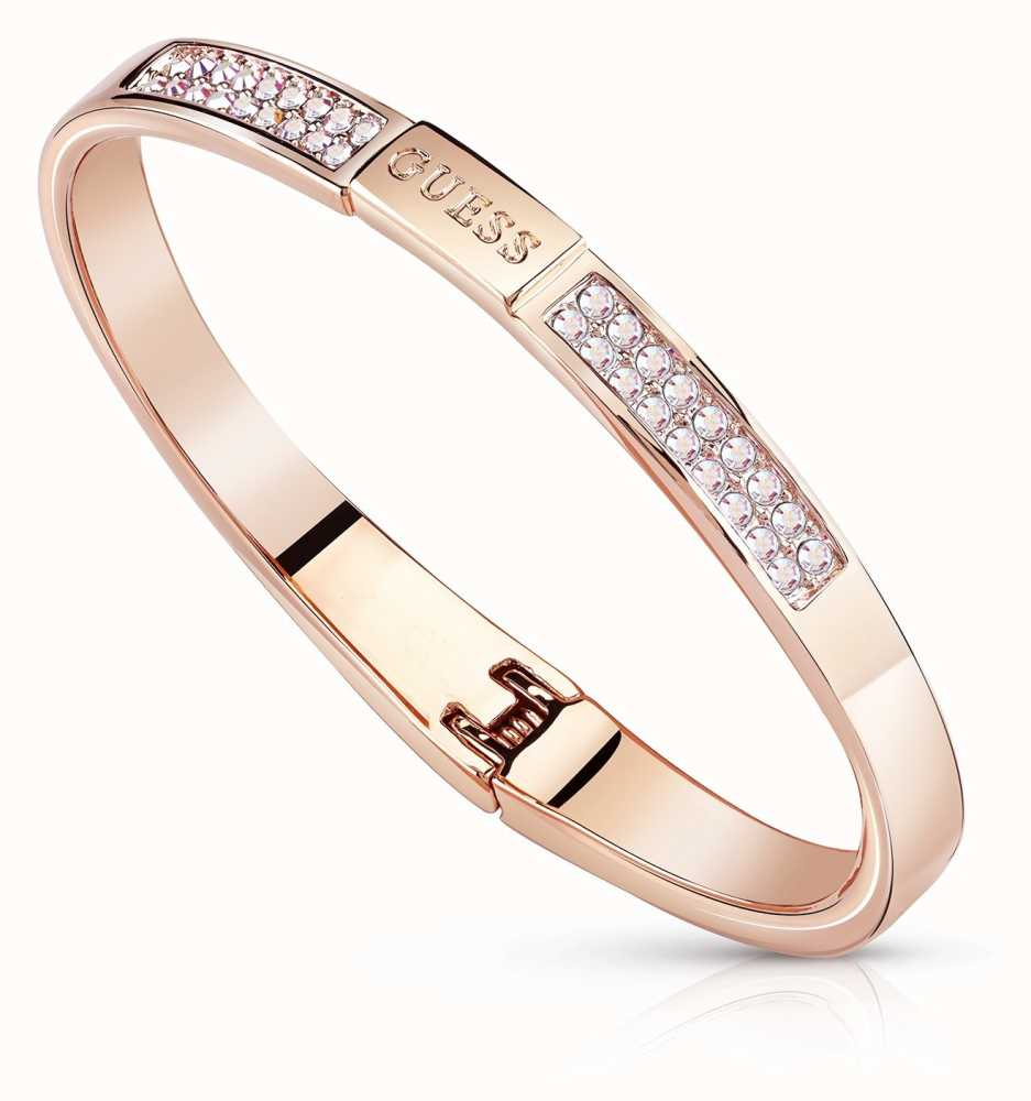 Guess Jewellery UBB84086-S