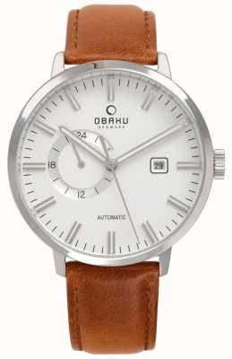 Obaku Mens Watch V210GTCIRZ