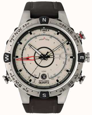 Timex Intelligent Quartz® Tide Temp Compass T2N721D7PF