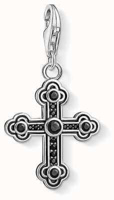 Thomas Sabo Cross Charm Pendant 1477-643-11
