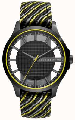 Armani Exchange Mens Hampton AX2402