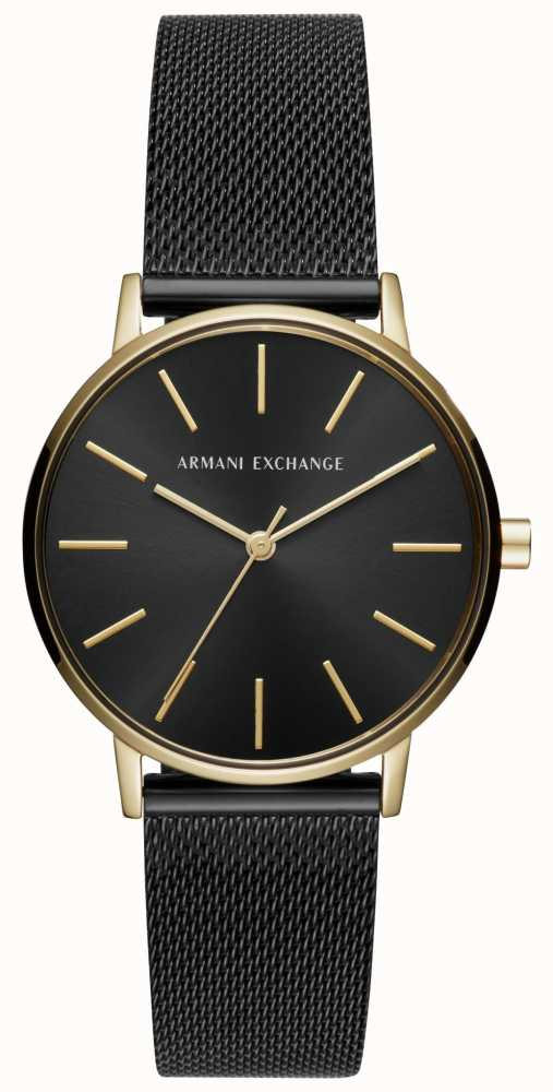 8df736d9ca0 Armani Exchange Womens Lola AX5548 - First Class Watches™