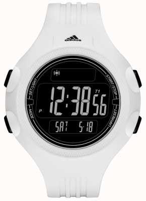 adidas Performance Mens Questra Watch White ADP3261