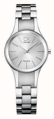 Calvin Klein Simplicity K4323185